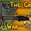 グレートエミュー戦争。エミューの大群対マシンを構えたオーストラリア人